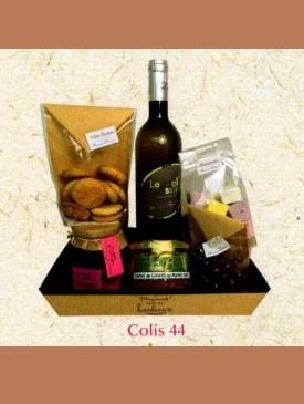 COLIS 44