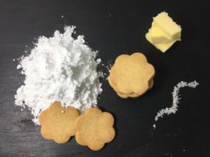 biscuit écossais