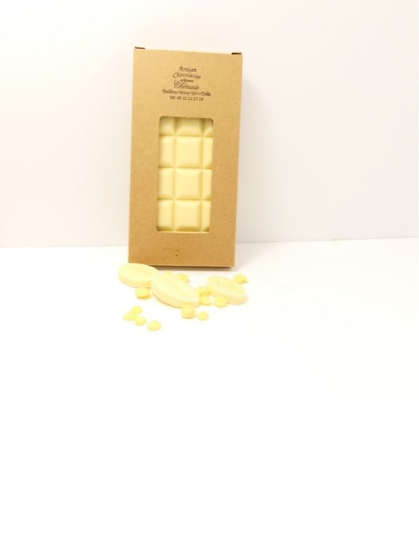 Tablette Blanc
