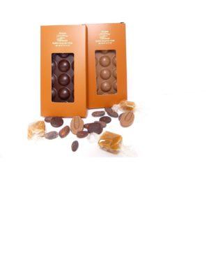 Tablette Caramel
