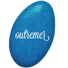 Dragée Outremer