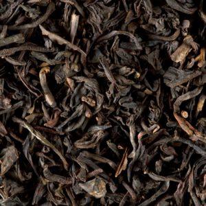 Thé noir Paul et Virginie