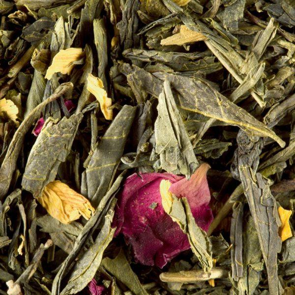 Thé vert les 2 chinois