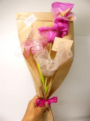 Bouquet 3 fleurs