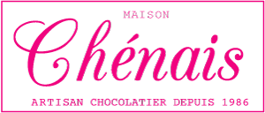 logo chocolaterie Chenais