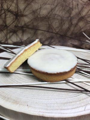Gâteaux Nantais