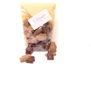 Fritures 125g